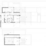 casa-geniol-02-planta-entrada-biblioteca-dormitorio-principal