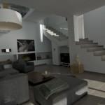 casa-geniol-351-salon-y-escalera