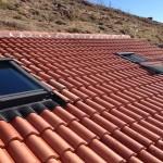 034 la obra nuevo tejado con velux