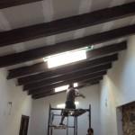 035 la obra remates interiores